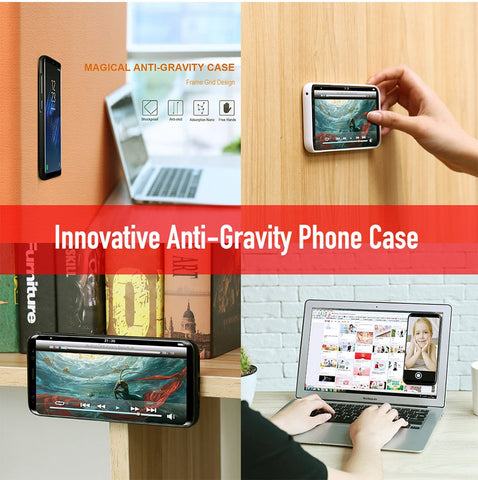 Image of Anti Gravity Case For iPhone and Samsung Galaxy