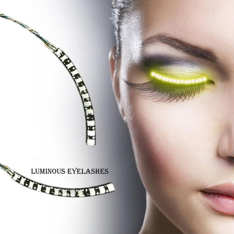 Image of LED Lashes