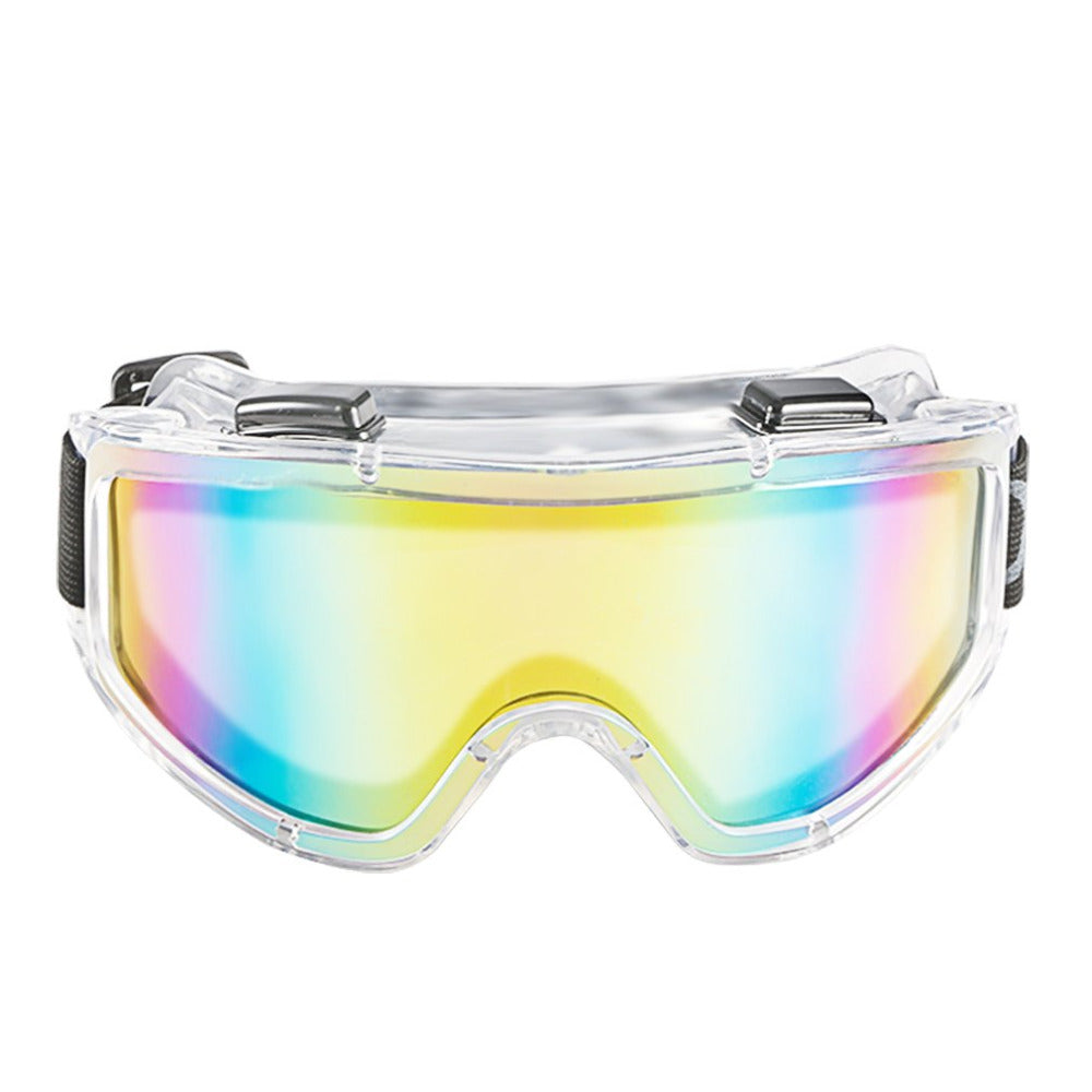Holographic Goggles