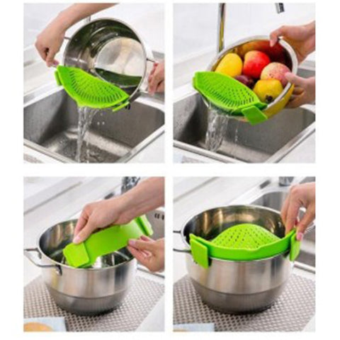 Image of Universal Snap Strainer® - 50% OFF TODAY