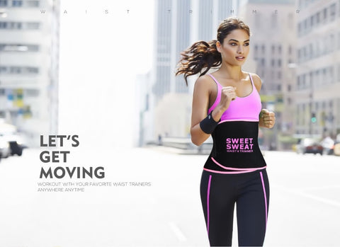 Image of Sweet Sweat Waist Trimmer