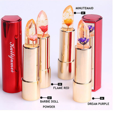 Image of Flower Jelly Lipstick