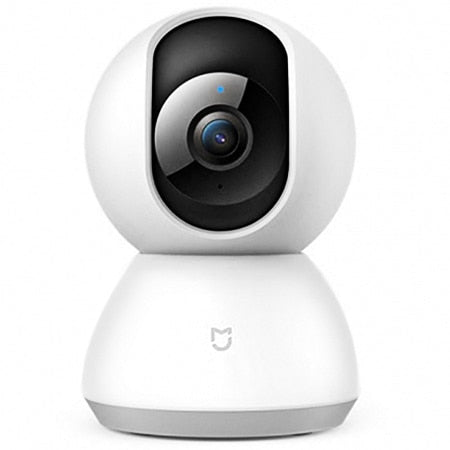 360 Wireless Security Camera