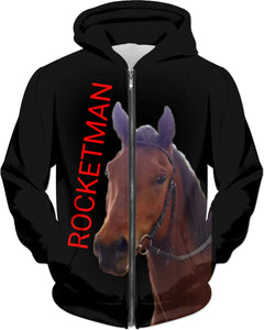 Rocketman - The Horse Barn