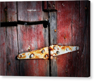 Eternus Proeliator - Canvas Print - The Horse Barn