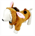 Dog Donkey Costume - The Horse Barn