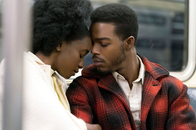 If Beale Street Could Talk: The Healing Power of Black Love in Cinema