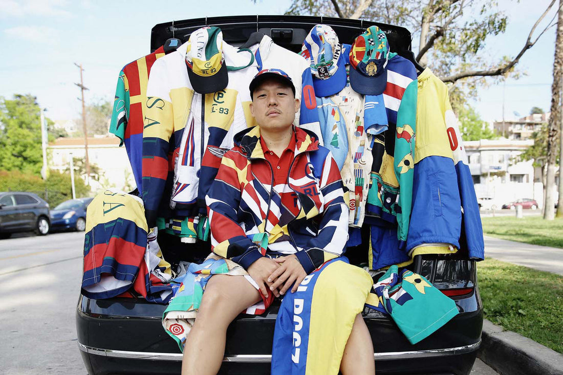 Huang's World: Feeding the culture with Eddie Huang