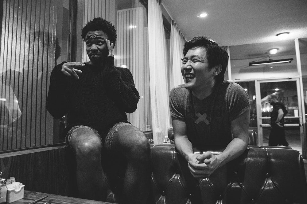 "Who is Hiro Murai? The director behind Donald Glover's ""This Is America"""