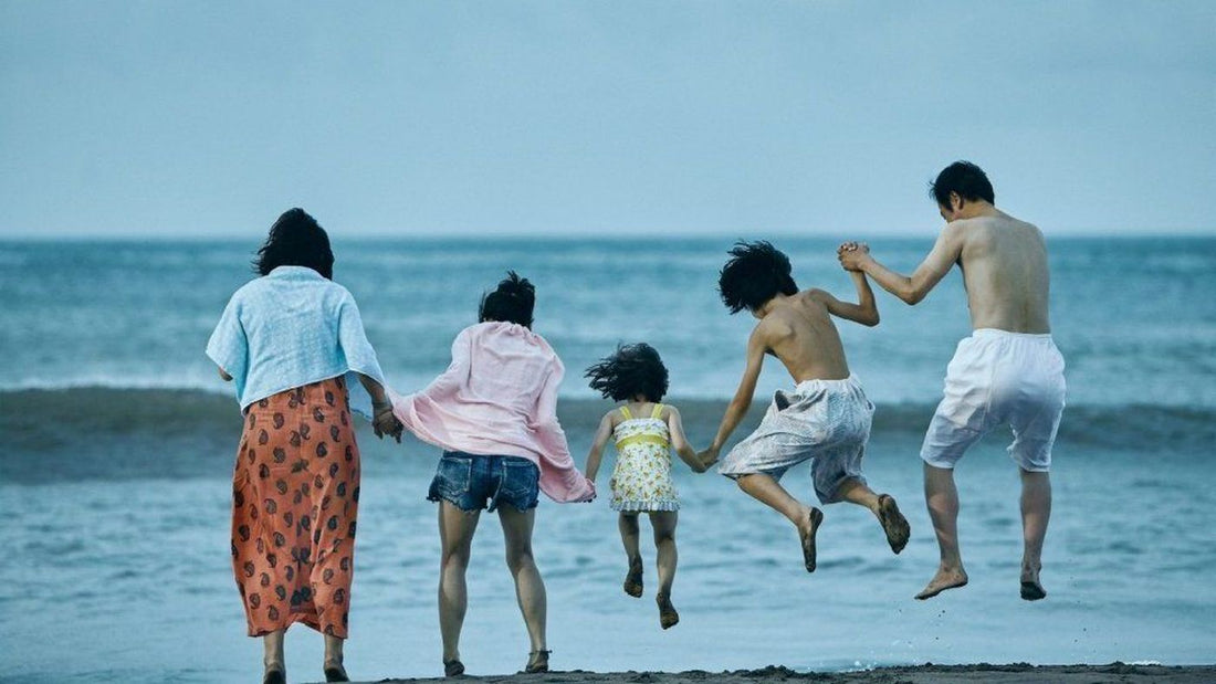 Hirokazu Kore-eda's Shoplifters: Life in the Margins