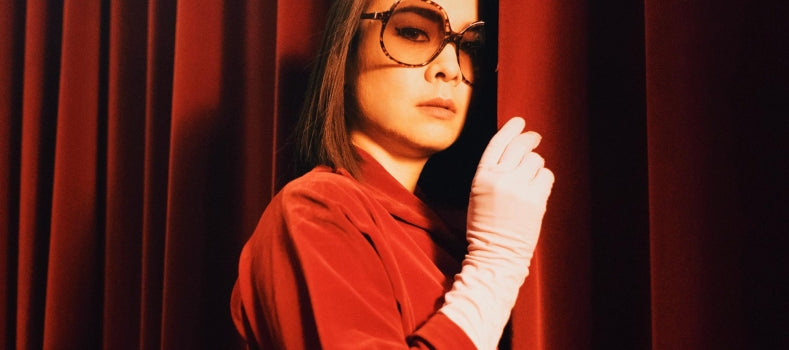 Mitski: Finding Comfort in Confusion