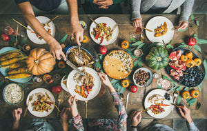 Tips for a Zero Waste Thanksgiving