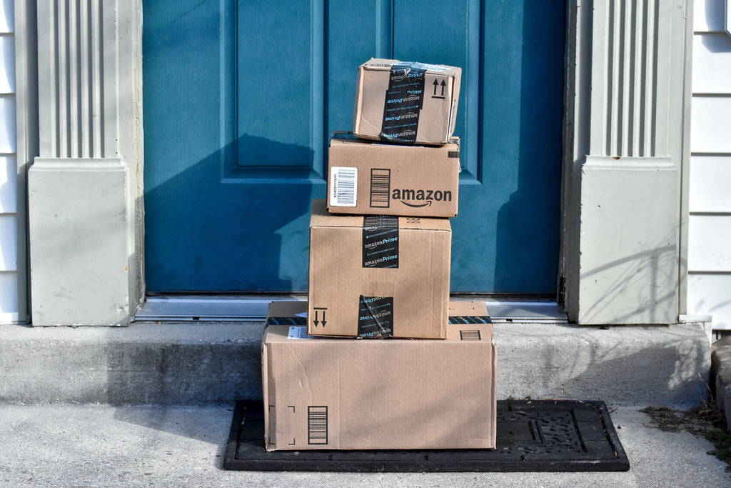 How to Get Near Zero Waste Packages from Amazon