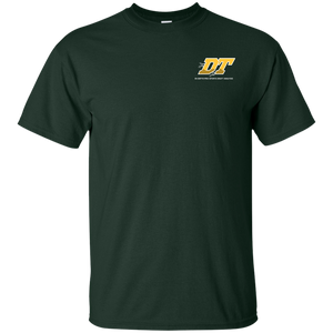 Draft Tracking T-shirt (no back image)