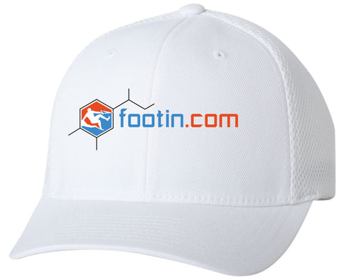 Footin Flexfit Performance Hat