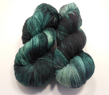 Pierce: Evergreen ~ Merino Wool