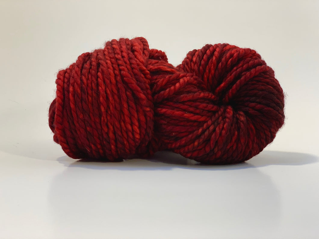 Rainier: SODO ~ Superwash Merino, Nylon