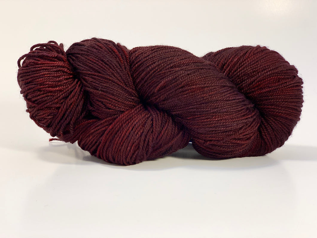 Temporum: Lust ~ Superwash Merino, Cashmere, Nylon