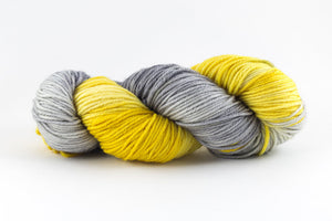 Ville: MIA Sunshine ~ Superwash Merino Wool