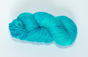 Mismated : Float ~ Superwash Merino Wool and Silk
