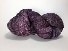 Temporum: Nikki ~ Superwash Merino, Cashmere, Nylon