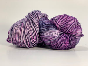 Ville: Panic ~ Superwash Merino Wool