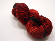 Temporum: Sodo ~Superwash Merino, Cashmere, Nylon