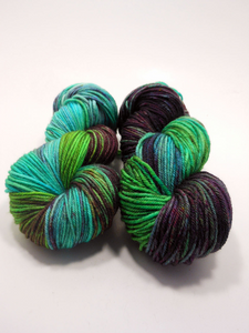 Ville: Siren ~ Superwash Merino Wool