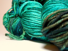 Ville: Sound ~ Superwash Merino Wool