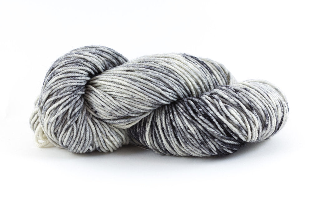 Ville: Space Needle ~ Superwash Merino Wool