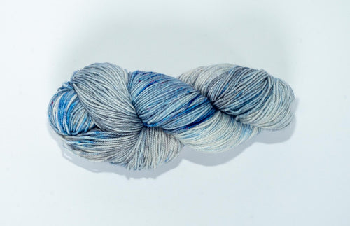 Temporum: Ferry ~ Superwash Merino, Cashmere, Nylon