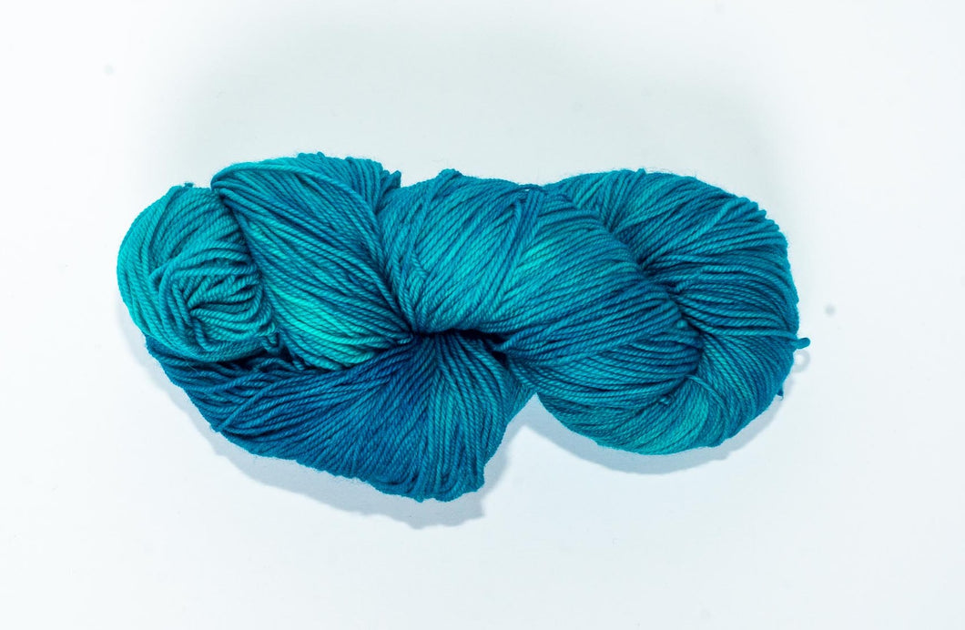 Temporum: Float ~ Superwash Merino, Cashmere, Nylon
