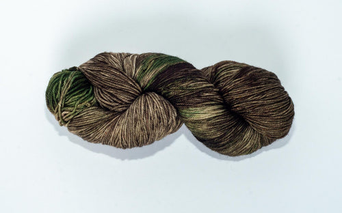 Temporum: Spawning Ground ~ Superwash Merino, Cashmere, Nylon