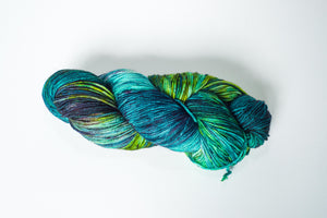 Temporum: Siren ~ Superwash Merino, Cashmere, Nylon