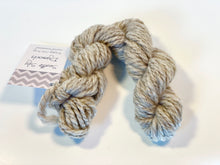 Handspun Wool  Yarn ~ Naturally Colored Superbulky Light