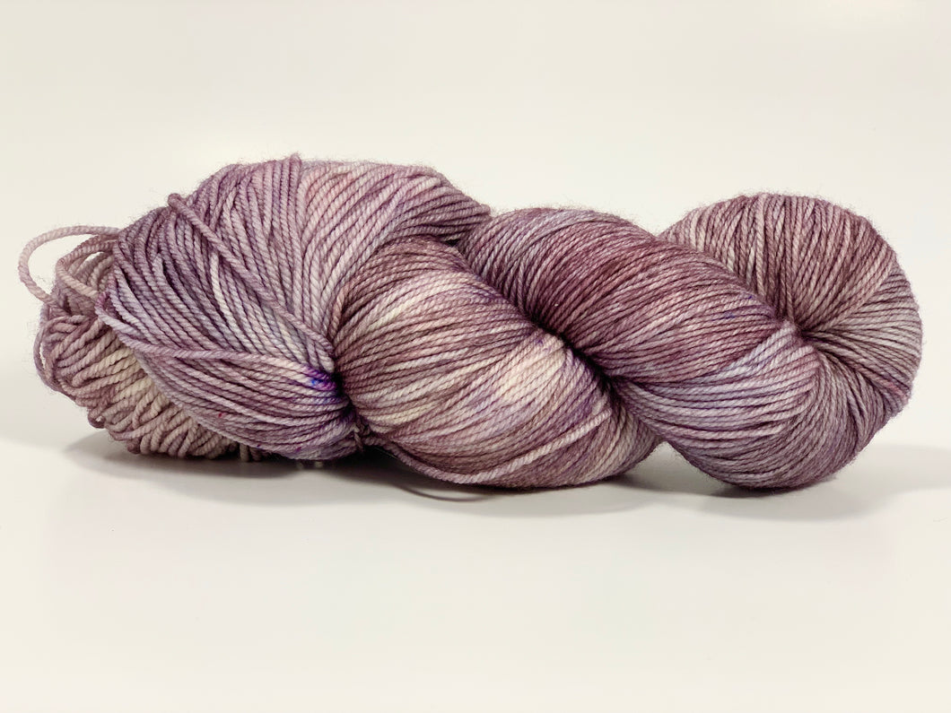 Temporum: Subtle ~ Superwash Merino, Cashmere, Nylon