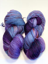 Ville: Hords off Pussy Betas ~ Superwash Merino Wool