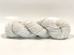 Ville: Snowmagedon ~ Superwash Merino Wool