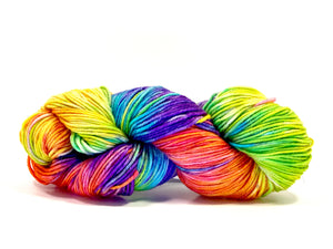 Ville: Fremont ~ Superwash Merino Wool