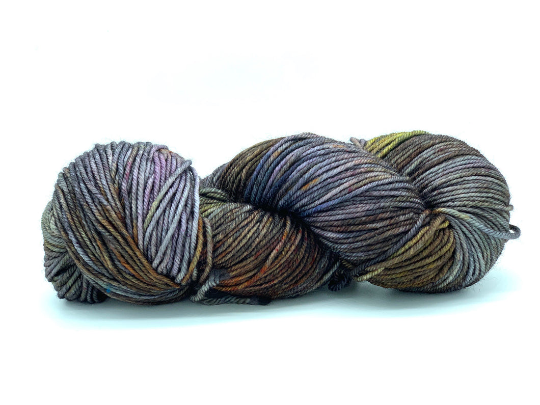 Ville: Secrets ~ Superwash Merino Wool