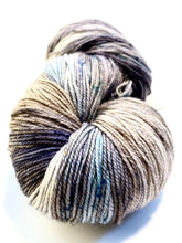 Temporum: Shore ~ Superwash Merino, Cashmere, Nylon