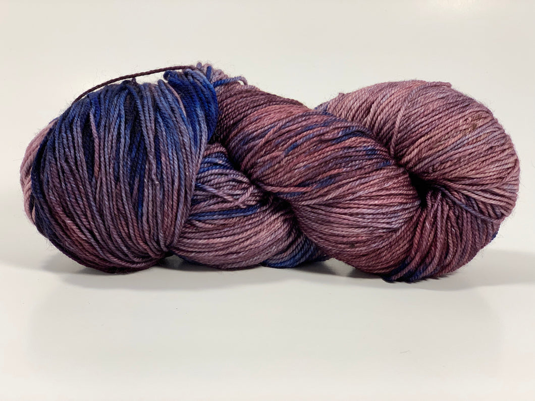 Temporum: Lynn ~ Superwash Merino, Cashmere, Nylon