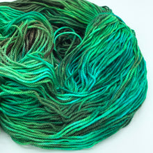 Temporum: Sound ~ Superwash Merino, Cashmere, Nylon