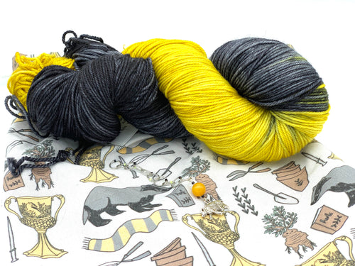 Harry Potter Kit: Hufflepuff