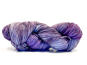 Ville: Shadow of Rainier ~ Superwash Merino Wool