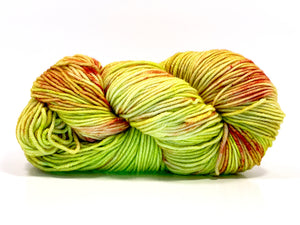 Ville: Fightin' Bears ~ Superwash Merino Wool