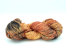 Ville: Abby ~ Superwash Merino Wool