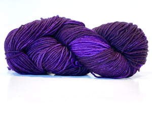 Ville: Kerrigan ~ Superwash Merino Wool