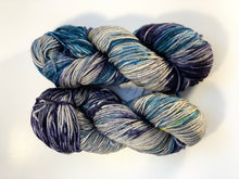 Ville: Shore ~ Superwash Merino Wool