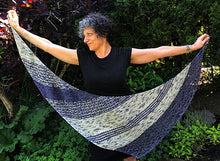 Drawing Board Shawl Kit